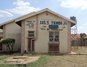 Radio Tembo