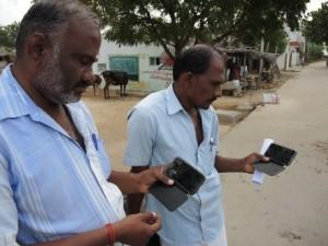 village smart phones 1