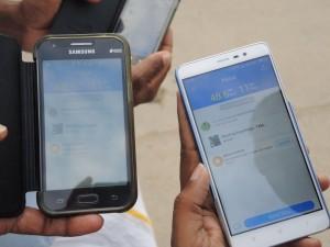 village smart phones 4