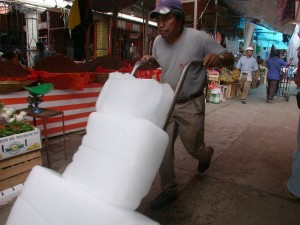 Ice mover NSmall